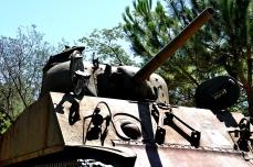 Monte Lungo military museum